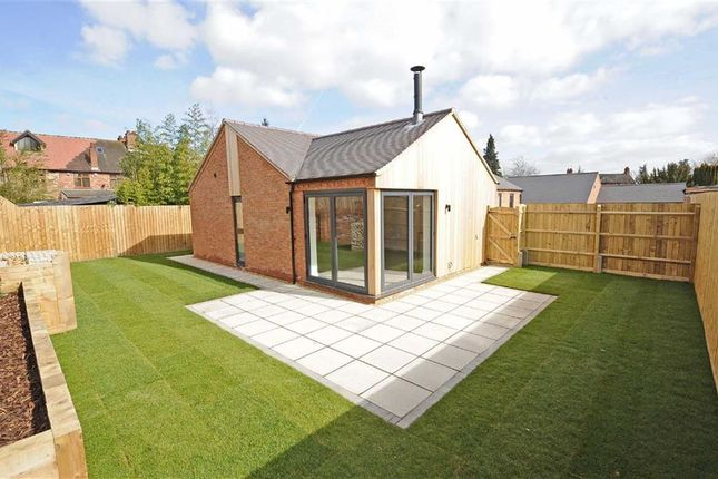 Thumbnail Detached bungalow for sale in Hatton Avenue, Wellingborough