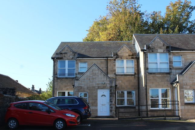 Thumbnail Flat to rent in Randolph Terrace, Stirling