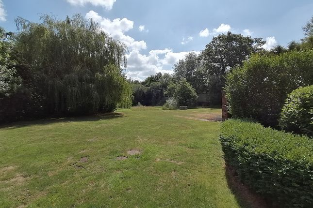Thumbnail Land for sale in Stratford Road, Hockley Heath, Solihull