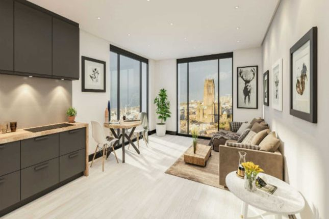 Thumbnail Flat for sale in Reference: 36521, Brassey Street, Liverpool