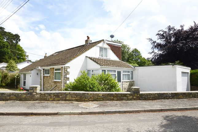 Thumbnail Bungalow for sale in Sunnyvale, Camerton, Bath