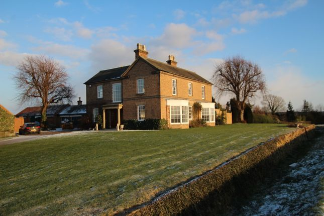 Thumbnail Farmhouse to rent in Nathans Lane, Bassingfield, Radcliffe-On-Trent, Nottingham