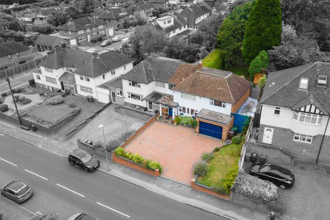 Semi-detached house for sale in Piggottshill Lane, Harpenden