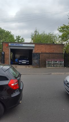 Thumbnail Retail premises for sale in Weston Lane, Tyseley, Birmingham
