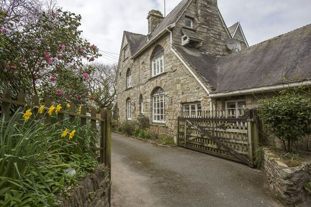 Thumbnail Detached house for sale in Lower East Street, St. Columb