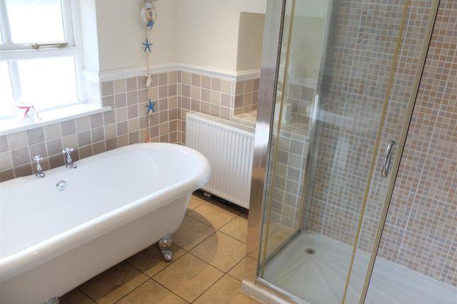 Bathroom of Kirkandrews-On-Eden, Carlisle CA5