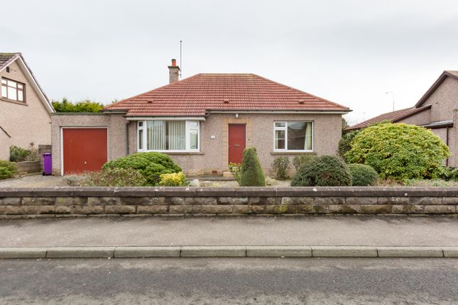 Thumbnail Detached bungalow for sale in Renny Crescent, Montrose