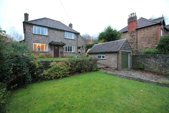 Thumbnail Detached house for sale in Church Road South, Portishead, North Somerset