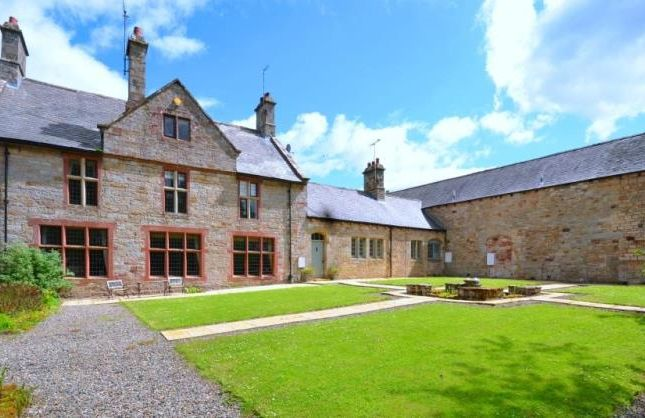 Thumbnail Country house to rent in The Gatehouse, Naworth, Brampton, Cumbria