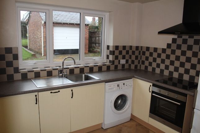 Thumbnail Semi-detached house to rent in Wyche Road, Bunbury, Cheshire