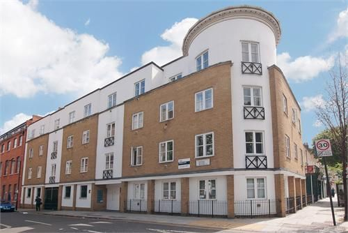 Thumbnail Flat to rent in Dove Road N1, Dove Road,