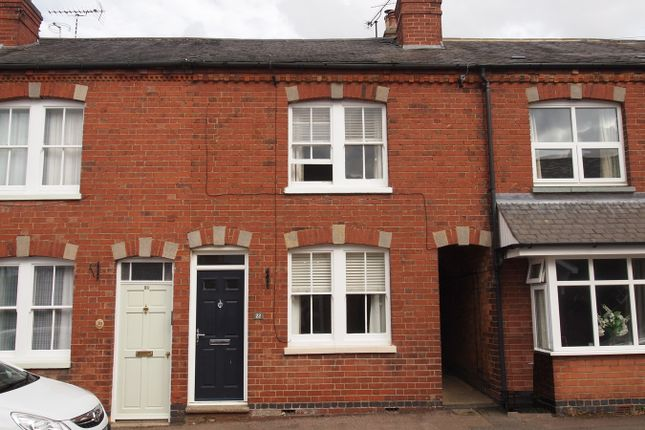 Thumbnail Property for sale in Harcourt Road, Kibworth Beauchamp, Leicester
