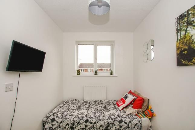 Bedroom Two of Chedworth, Yate, Bristol, Gloucestershire BS37