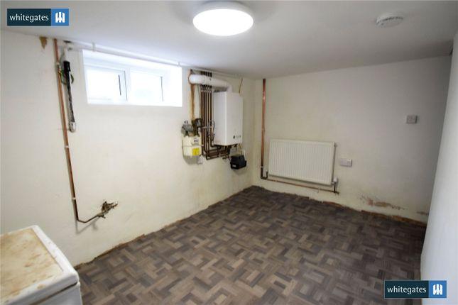 Cellar of Devonshire Street, Keighley, West Yorkshire BD21