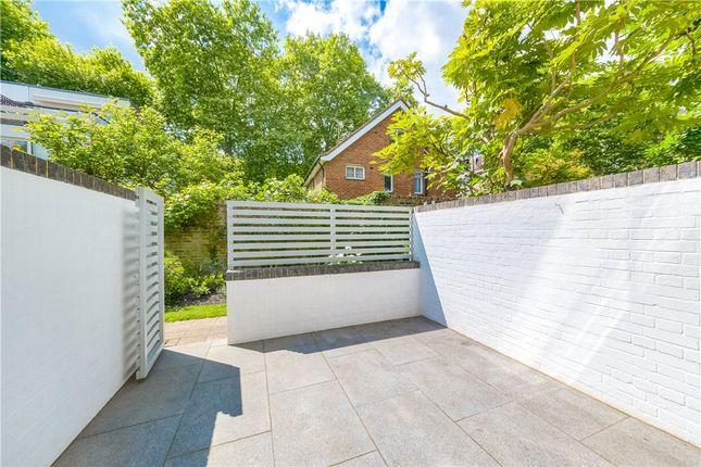 Porchester terrace london w2 4 bedroom terraced house for 18 leinster terrace london w2 3et