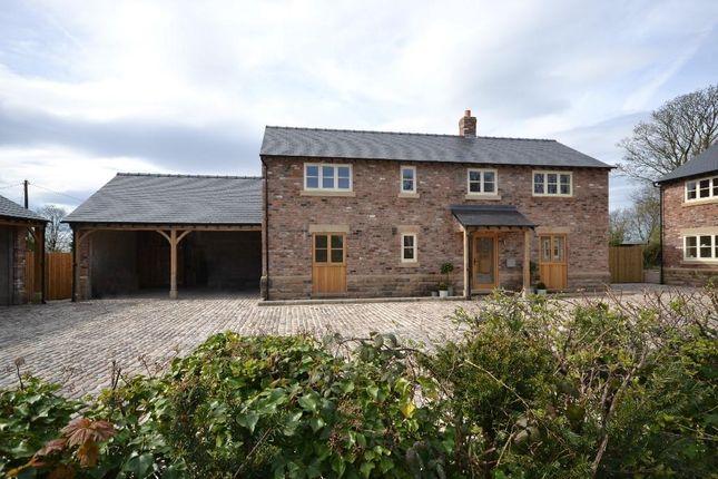 Thumbnail Property for sale in Marsh Farm, Marsh Lane, Marsh Lane