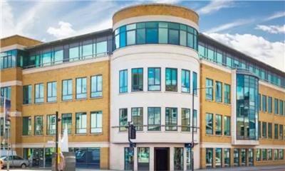 Thumbnail Office to let in Landmark Place, Windsor Road, Slough, Slough, Berkshire