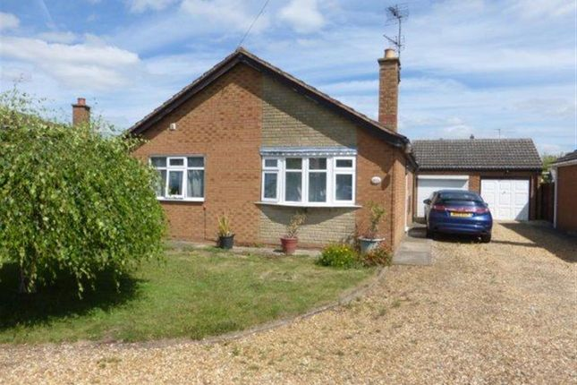Thumbnail Detached bungalow for sale in The Windsors, March