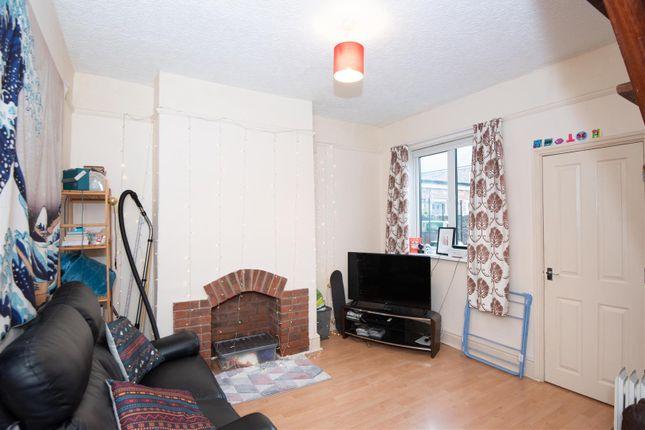 Dsc_2894 of Gordon Street, York YO10