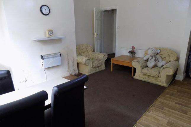 Lounge of Daisy Street, Great Horton, Bradford BD7