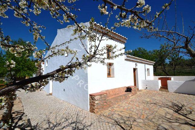 Villa for sale in Tunes, Silves, Algarve