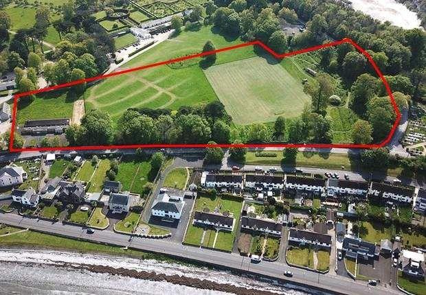 Castle Lane, Glenarm, Ballymena BT44