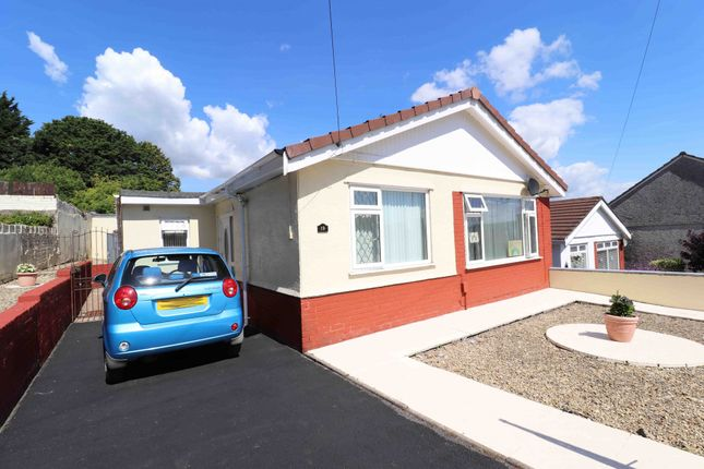 Thumbnail Bungalow for sale in Parry Road, West Glamorgan SA67Ds