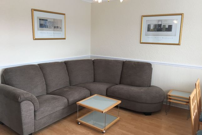 Thumbnail Cottage to rent in Dyke Road, Glasgow