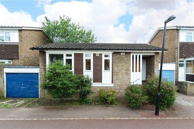 Thumbnail Detached house for sale in Perifield, Croxted Road, Dulwich