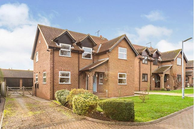 4 bed detached house for sale in Raleigh Drive, Sproatley, Hull, East Riding Of Yorkshire HU11