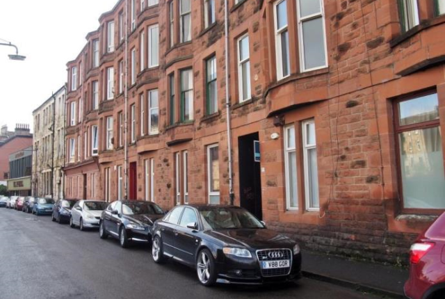 Thumbnail Flat to rent in 90 Torrisdale Street, Glasgow