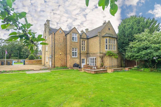 Thumbnail Detached house for sale in The Green, Thorney, Peterborough