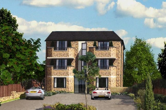 Thumbnail Studio for sale in Woodcote Valley Road, Purley