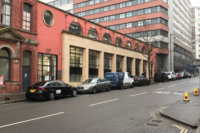 Thumbnail Commercial property for sale in Newhall Court, George Street, Hockley, Birmingham