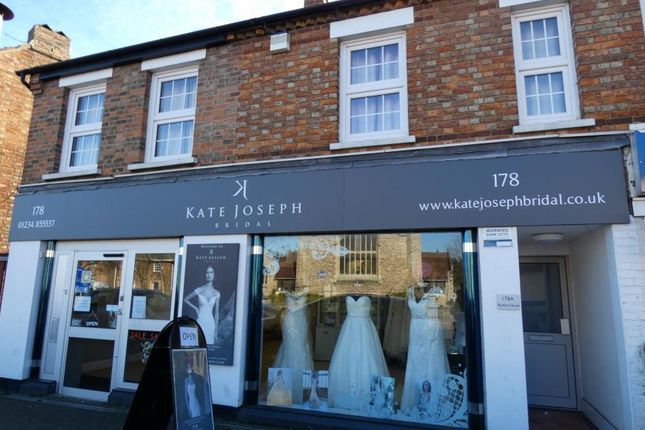 1 bed flat to rent in Bedford Road, Kempston, Bedford