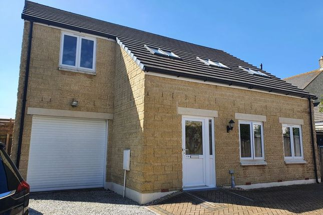Thumbnail Detached house for sale in Finsbury Rise, Roche, St. Austell