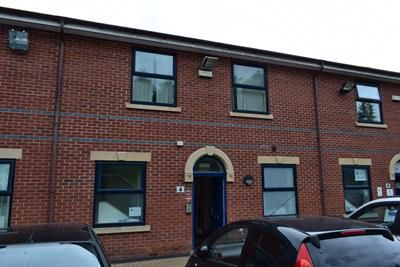Thumbnail Office to let in Whitney Court, Unit 4, Hamilton Street, Oldham