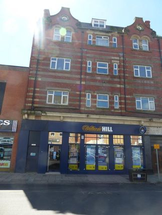 Thumbnail Commercial property for sale in Cliff Street, Bridlington