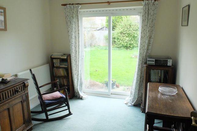 Photo of 5 Wye View, Ledbury, Herefordshire HR8