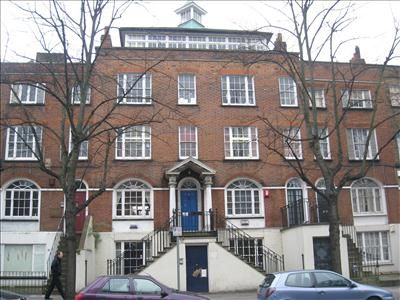 Thumbnail Office for sale in 14 New Road, Chatham, Kent