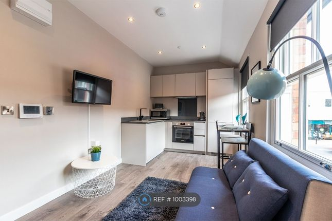 1 bed flat to rent in Warwick Road, Kenilworth CV8