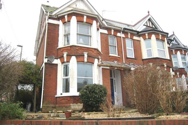 2 bed flat to rent in Keila, Winslade Road, Sidmouth, Devon EX10