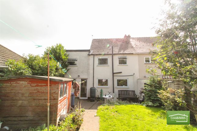 Property For Sale Pye Green Road
