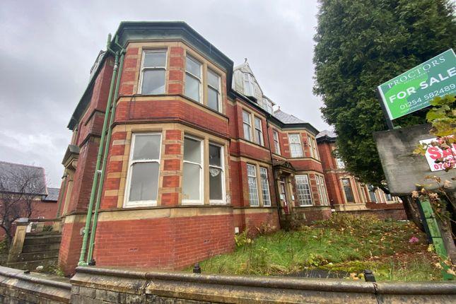 Thumbnail Detached house for sale in Preston New Road, Blackburn
