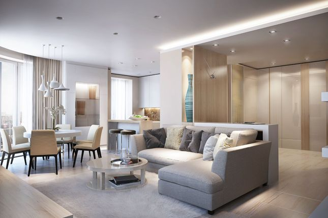 Thumbnail Flat for sale in Goldcrest Suites, Fourth Floor Apartment, Victoria Street