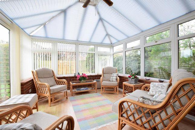 Thumbnail Detached house for sale in Blakemyle, Bognor Regis, West Sussex