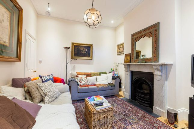 Thumbnail Semi-detached house for sale in Dalberg Road, Brixton, London