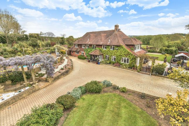 Thumbnail Detached house for sale in Dunsters Mill Road, Ticehurst, Wadhurst