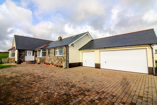 Thumbnail Detached house to rent in The Craig, Begoade Road, Onchan