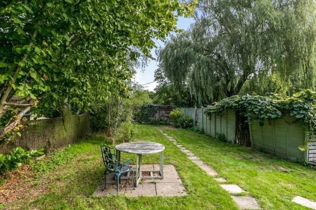 Garden of Broad Street Common, Guildford, Surrey GU3